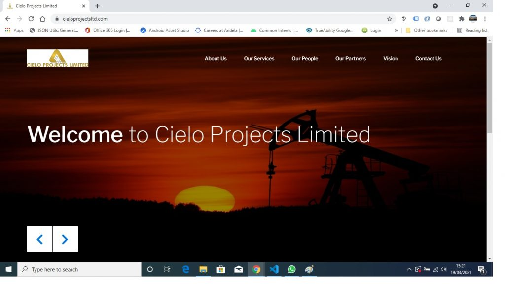 Cielo Projects