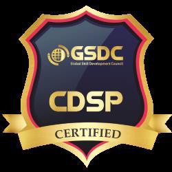 CDSP Logo